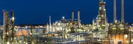 Refineries | OMV com