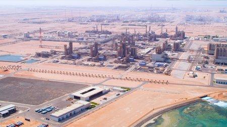 OMV establishes major Downstream Oil position in Abu Dhabi