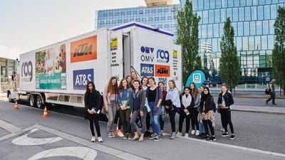 Austria   OMV com